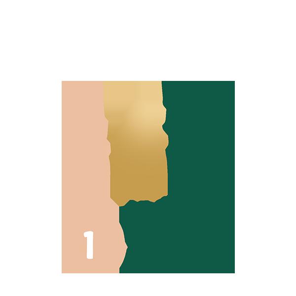 Icon Schritt 1 Baum aussuchen