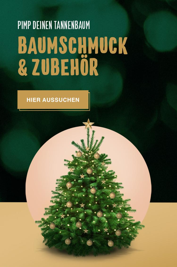 Header Baumschmuck & Zubehör Mobil